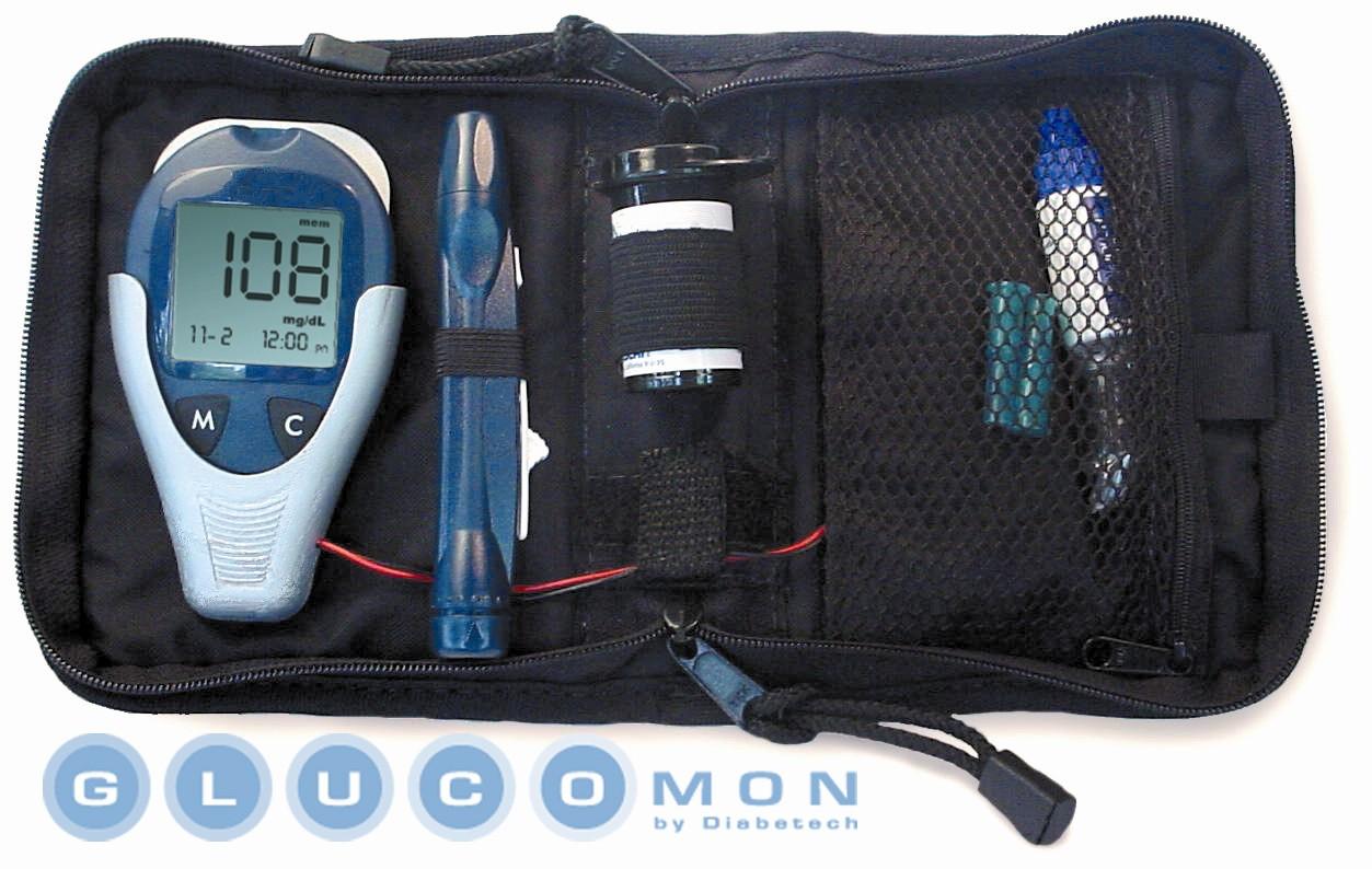 GlucoMON