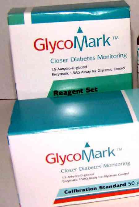 GlycoMark