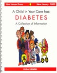 A Child in Your Care has Diabetes