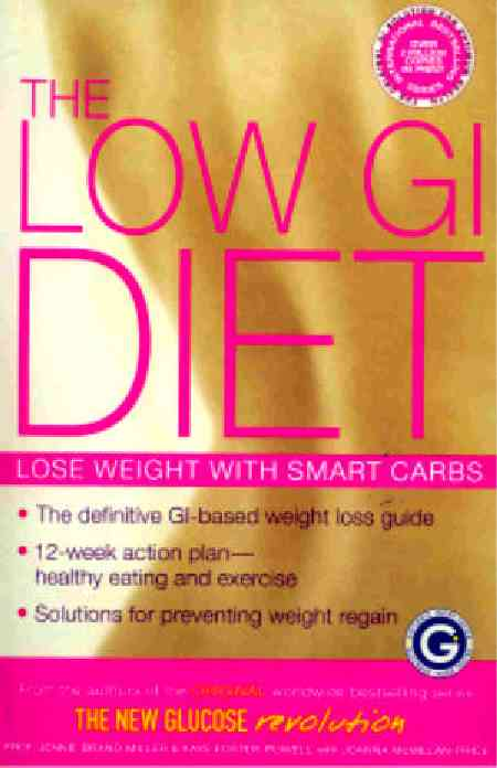 The Low GI Diet