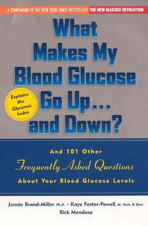 What Makes My Blood Glucose Go Up...and Down?