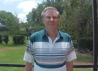 Derek Paice