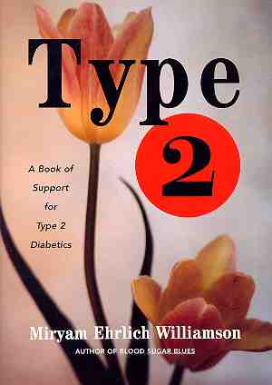 Type 2 Book Cover
